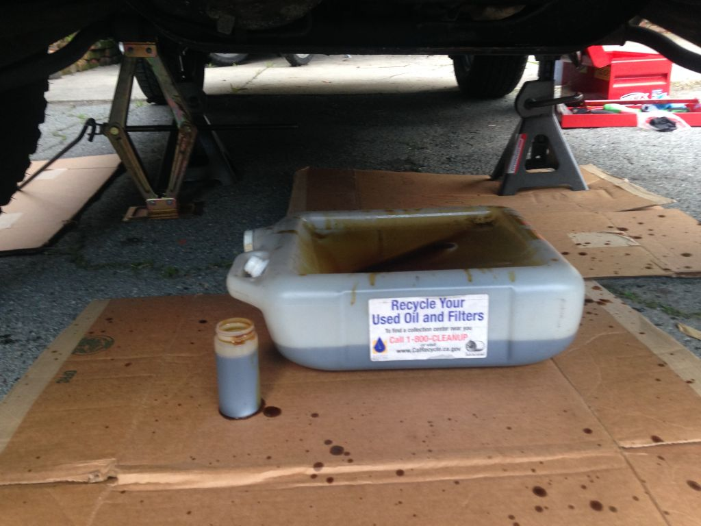 Oil Analysis A Way To Extend Oil Change Intervals And Know