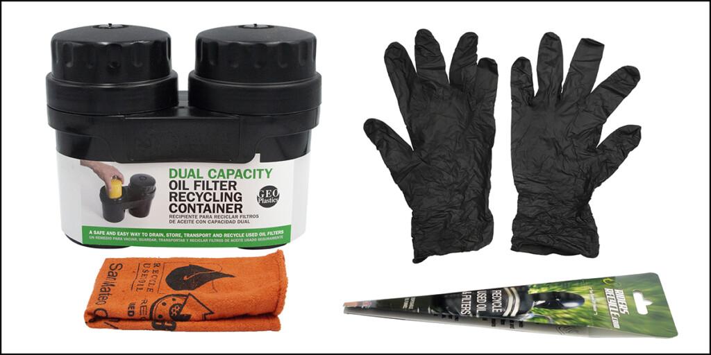 SMC Oil Kit #2