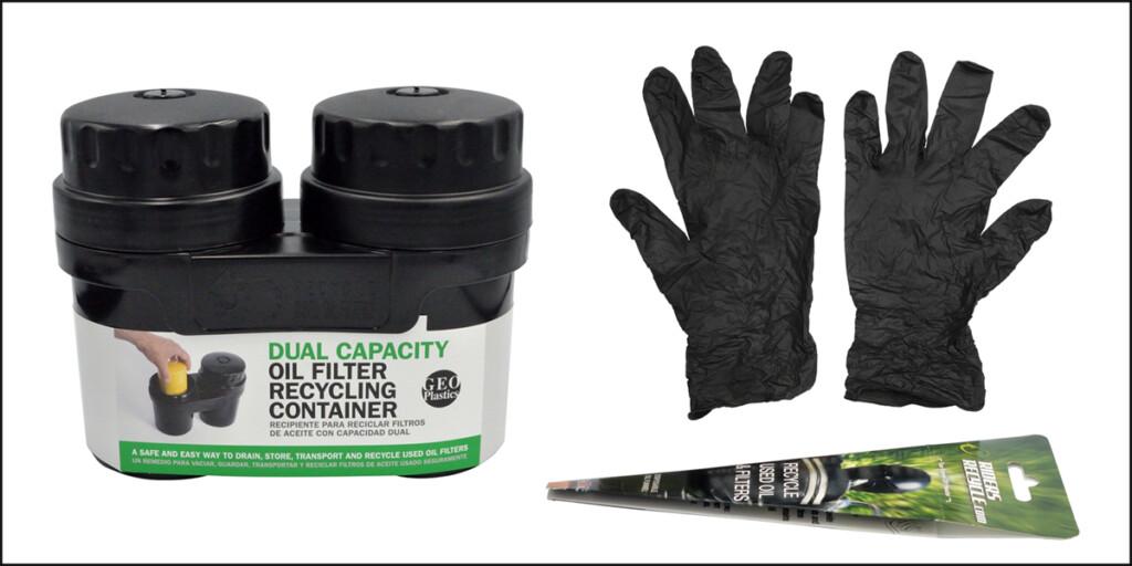 AC Oil Kit #2