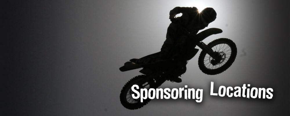 Sponsoring Locations Riders Oil